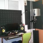 RadioBlunt studio