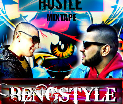 BengStyle – Hustle MixTape