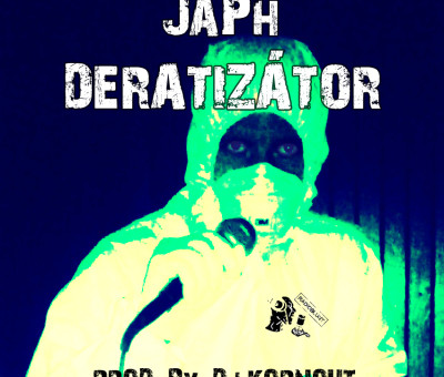 JaPh- Deratizátor
