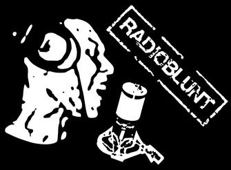 RadioBlunt