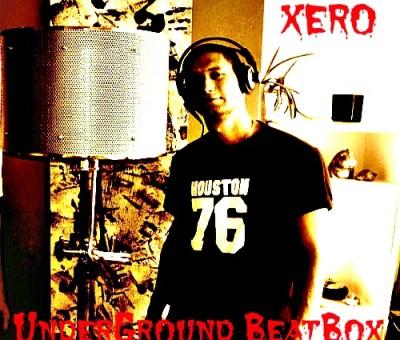 Xero – Underground BeatBox vol.1