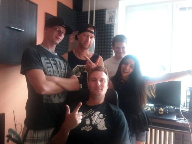 JaPh a Calibro pracují na novém albu !